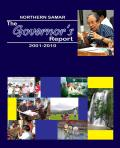 Governor's Report: 2001-2010